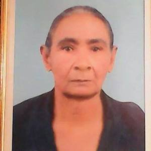 Abuela gregoria Baez, YA FALLECIDA
