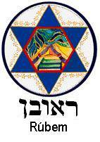 Is my star of Jewish I AM SEFARDIES OF THE TRIBE OF RUBEN.